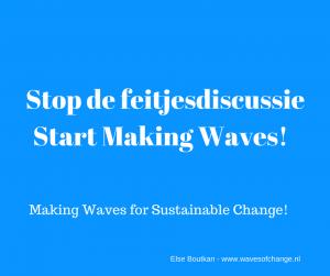 feitjes making waves